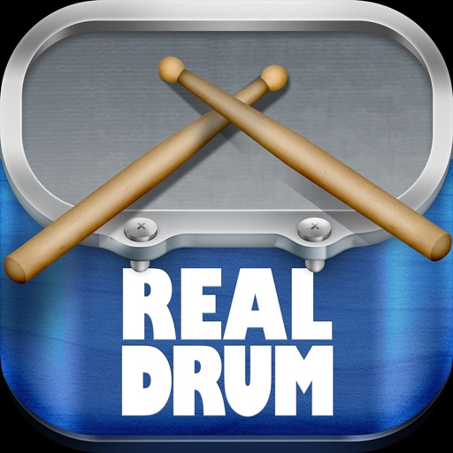 Real Drum - Drums Pads