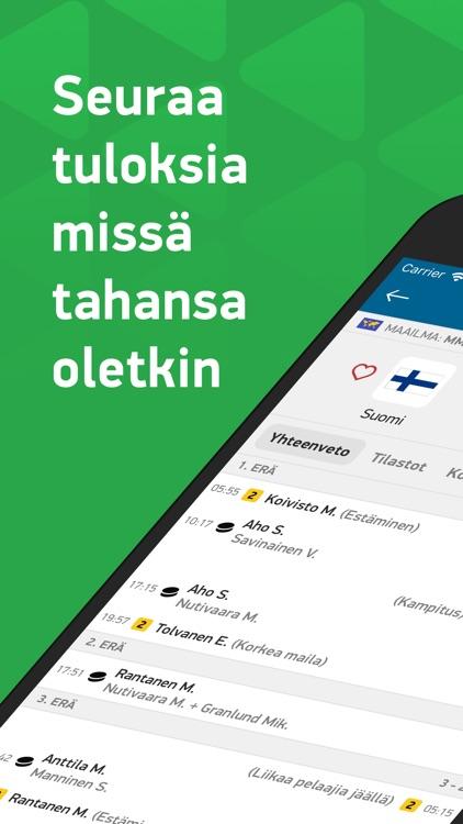 LiveTulokset.com