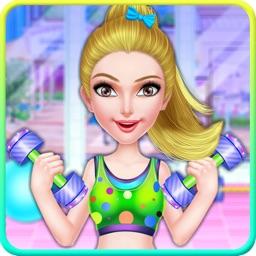 Fitness Girl Secret Love Story