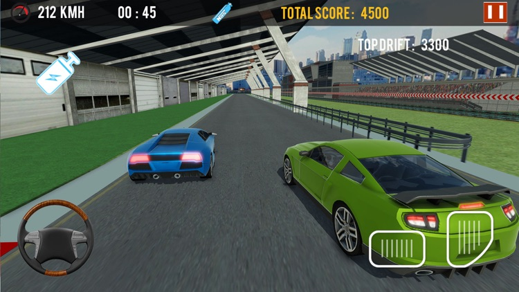 Real Drift Car Racing Fever