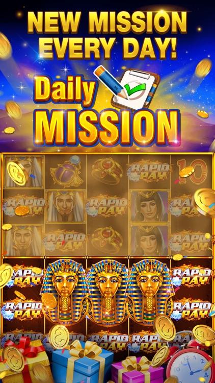 Cash Frenzy - Slots Casino screenshot-7
