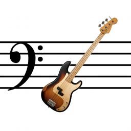Guitar Bass Notes