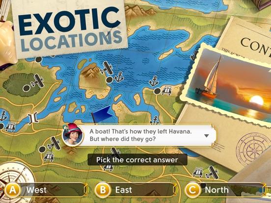 June's Journey - Hidden Object Mystery Game screenshot #2