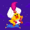 Magic Carpet Sally - iPadアプリ