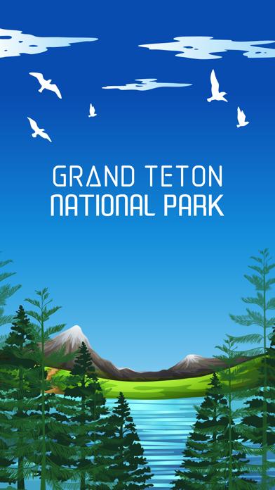 点击获取Grand Teton Tourism
