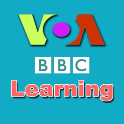 VOA-BBC English Learning Audio