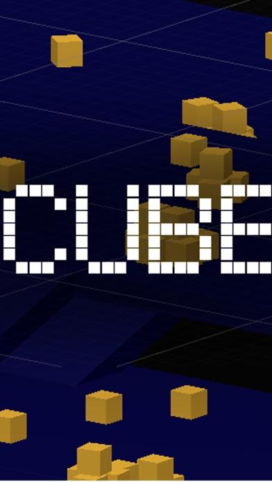 Why The Cube? screenshot three