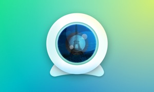 Webcam World View