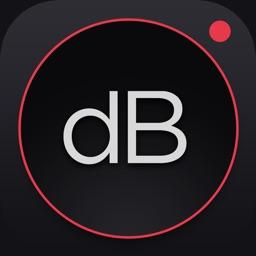 Decibel Meter Pro - measure noise level in dB