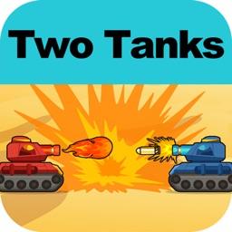 双人坦克对战游戏