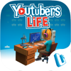 U-Play Online - Youtubers Life: Gaming Channel illustration