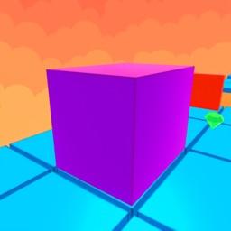 Flip Dash Endless Runner game