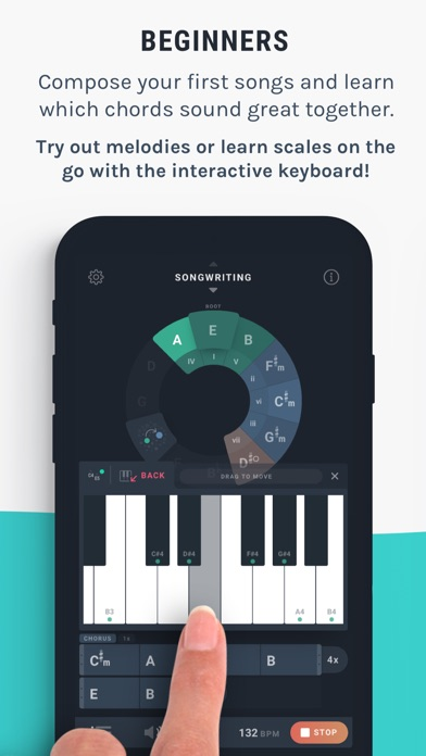 download Ultimate Circle Of Fifths apps 9