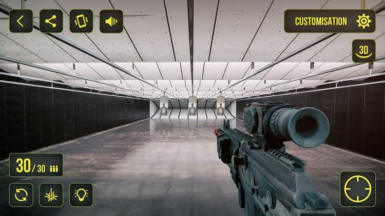 Weapons Builder Simulator screenshot-4