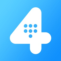 Ring4 - Phone Number, Texts & Calls, Call Recorder