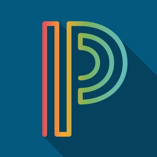 PowerSchool Mobile application logo