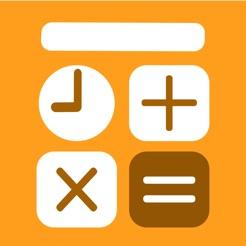 Time Calc - dauern und datieru
