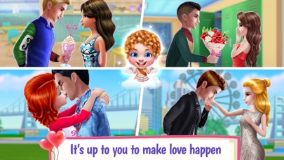 First Love Kiss screenshot 3