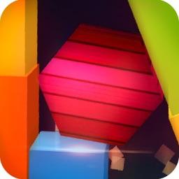 Hexa Block 3D
