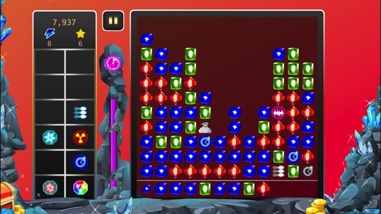 Gem Collapse screenshot-3