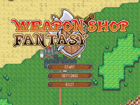 Weapon Shop Fantasy Screenshots