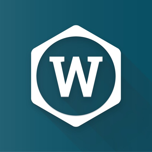 WRIO Keyboard iOS App