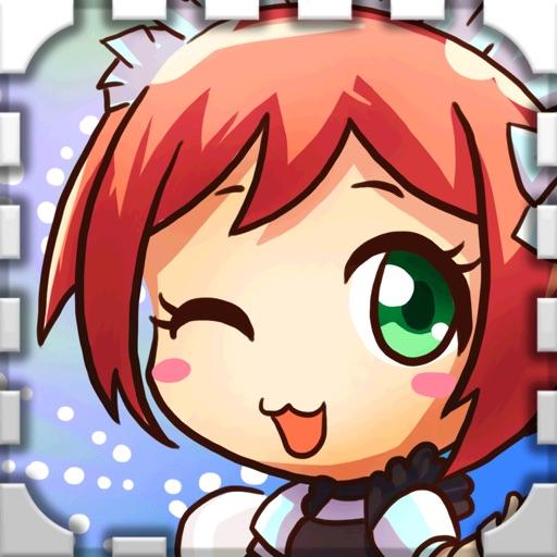 爱养成 - 单机乙女模拟恋爱游戏(科幻少女)