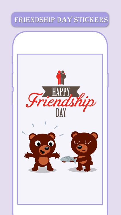 Friendship Day 2017:Hd Frames and Greetings Cards screenshot-3