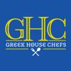 Greek House Chefs - GHC App artwork