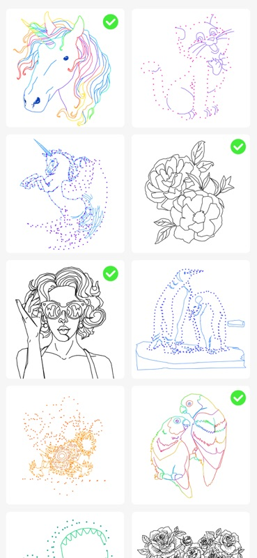 Dot to Dot to Coloring Online Hack Tool