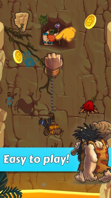 Troglomics Escape screenshot-3