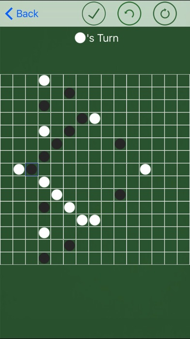 Gomoku Tic Tac Toe screenshot 4