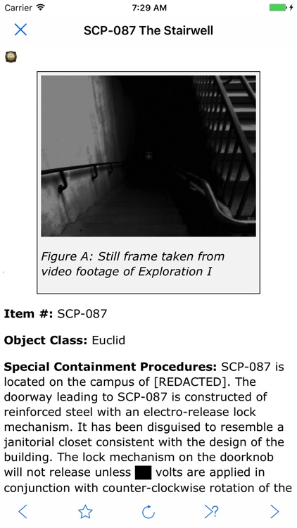 SCP Foundation nn5n offline screenshot-2