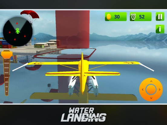 Plane Stunts Flight Simulator screenshot 7