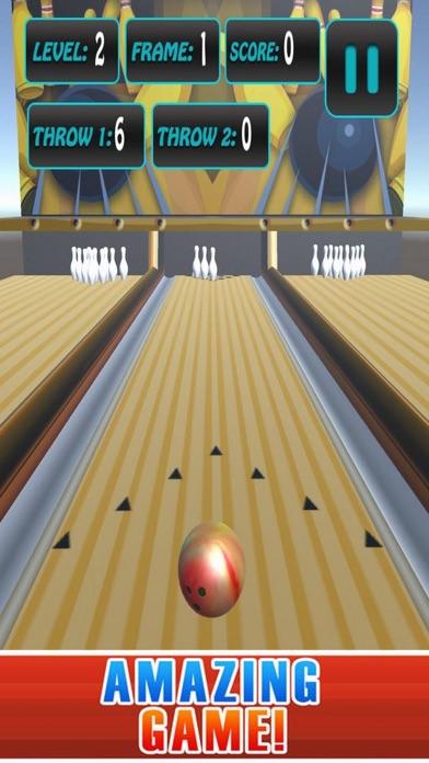 Barclub Bowling screenshot three