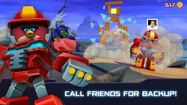 transformers 4 the game free download