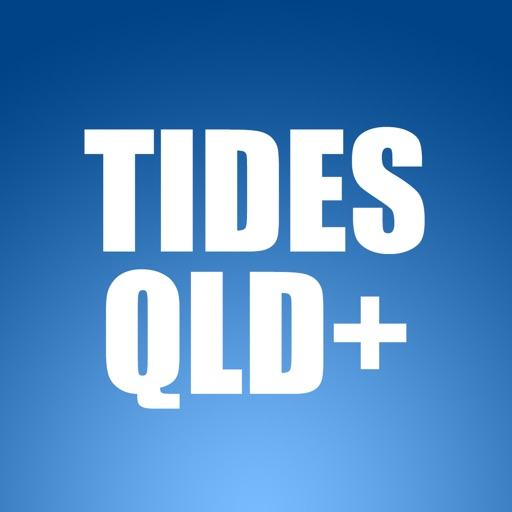 Tide Times QLD Plus