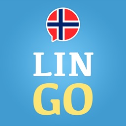 Learn Norwegian - LinGo Play