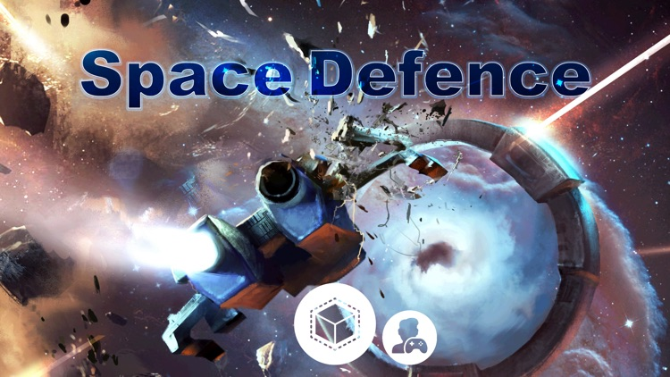 Space Defence screenshot-0