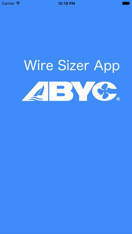 abyc wire sizer by abyc rh appadvice com