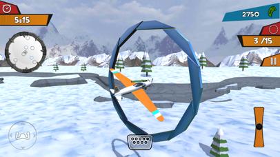 US Pilot - Flight Simulator screenshot two