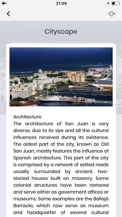 Puerto Rico Travel Guide screenshot-3