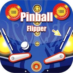 Pinball Flipper Classic Arcade