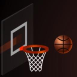 抛物线投篮 - 全民最好玩的体育投篮游戏