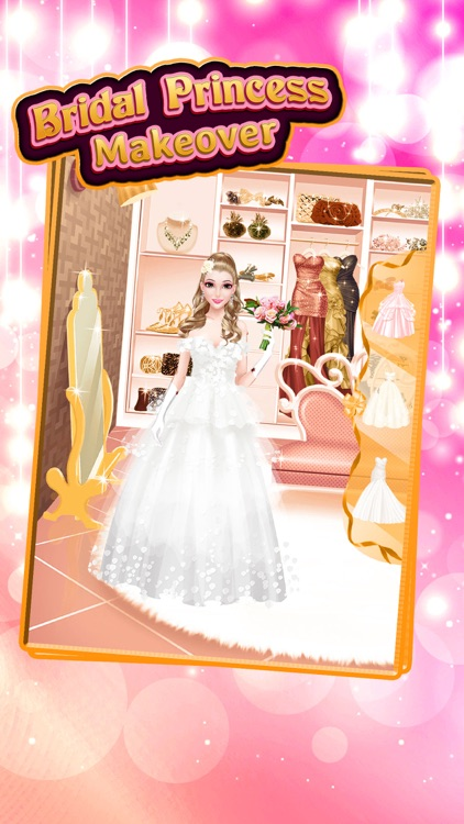 Bridal Princess Wedding Salon screenshot-3