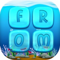 Codes for Sea World Words puzzle Swipe Hack