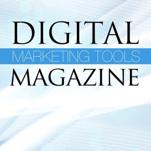 Digital Marketing Tools app