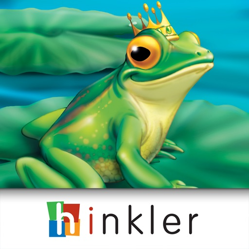 The Frog Prince:
