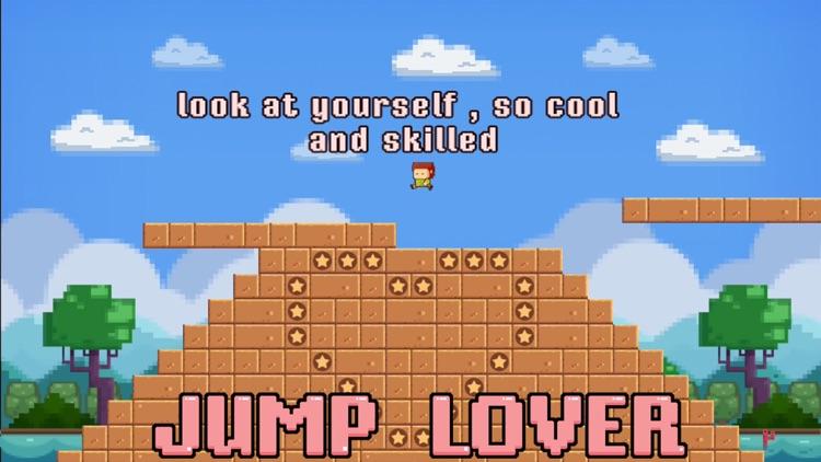 Jump Lover screenshot-3