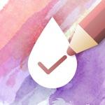 Bloom – Mystery Coloring app